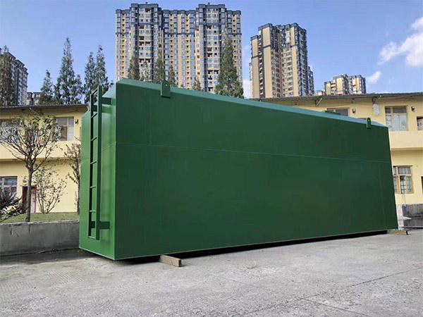 预制泵站需要的材料和资料有哪些?